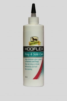 Hooflex Thrush Remedy - Frog & Sole Care